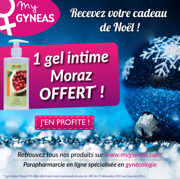 mygyneas cadeau noel