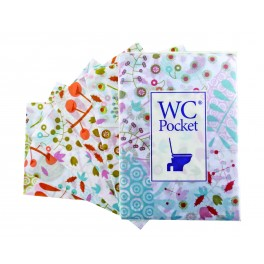 Protection WC Pocket femme