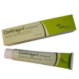 Gel spermicide CONTRAGEL