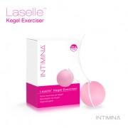 Perles d'exercice Kegel Laselle INTIMINA