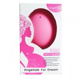 Angel Talk Doppler Foetal Rose + Gel Ultrasons OFFERT