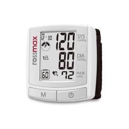 Tensiomètre Deluxe Automatique poignet Rossmax