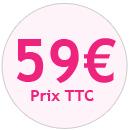 box grossesse 49 euros