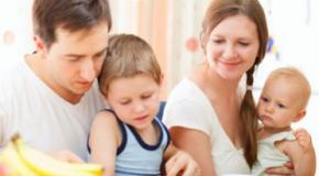 Les allocations familiales bientôt taxées ?