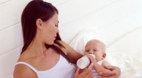 Le bisphénol A mauvais durant la grossesse