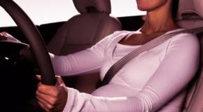 La ceinture en voiture : obligatoire, même durant la grossesse !