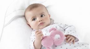 Quels vêtements pour bébé ?