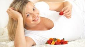 Prendre soin de soi durant la grossesse