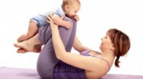 La rééducation périnéale après l'accouchement